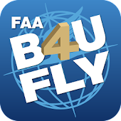 B4UFLY Beta (Unreleased)