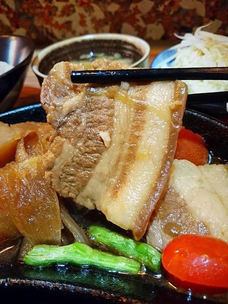 道地的日本風味、咖哩、丼飯~食事処湘南亭