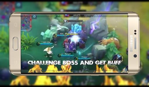 New Mobile Legend Bang Bang Wishlist 1.0.1 screenshots 1