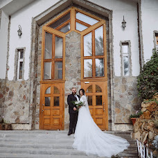 Wedding photographer Anna Artemenko (id80467889). Photo of 23.11.2017