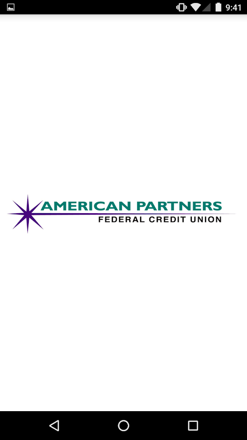 American Partners FCU- screenshot