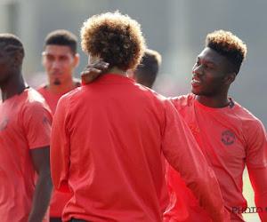 OFFICIEEL: Fosu-Mensah trekt 'voor een prikje' naar Bayer Leverkusen en verlaat zo Manchester United
