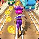 Subway Runner icon