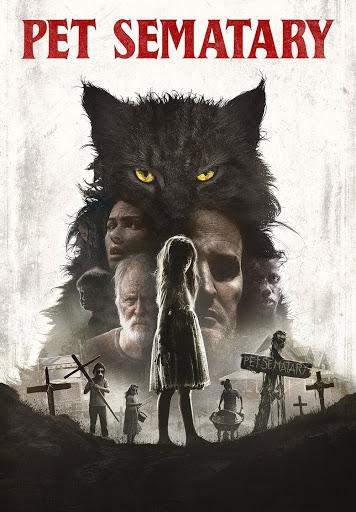 Pet Sematary 2019 Movies On Google Play