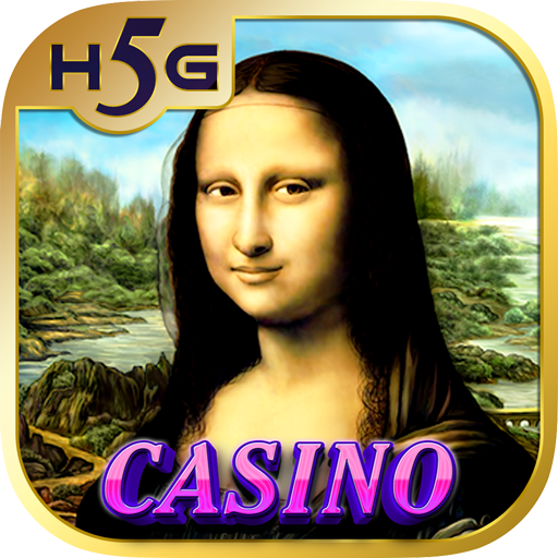 Da Vinci Diamonds Casino – Best Free Slot Machines Android APK Download Free By High 5 Games