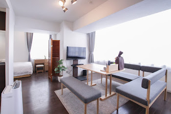 Aoi Serviced Apartments