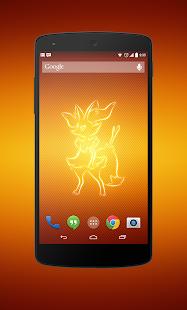 HD Wallpaper: Pokemon edition- screenshot thumbnail