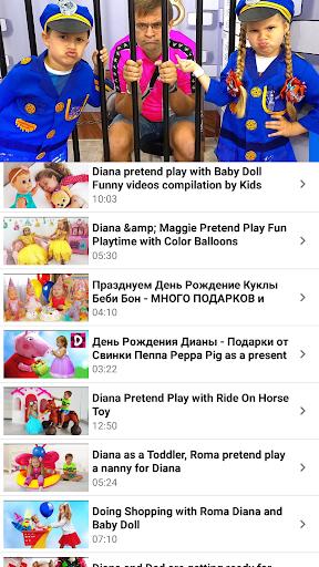 Funny Tube Videos screenshot 2