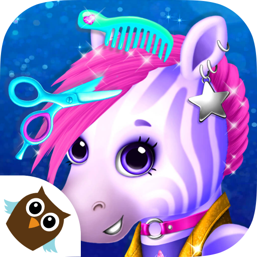 Pony Sisters Pop Music Band FULL (game)