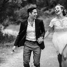 Düğün fotoğrafçısı Zhenya Sladkov (JenS). 12.02.2017 fotoları
