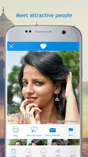 Zoozee - Free online Dating App in India- screenshot thumbnail