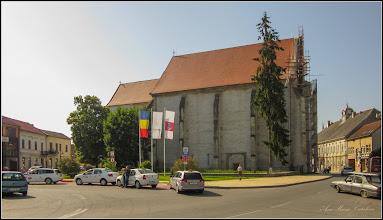 Photo: Turda - Piata Republicii, Nr.54 - Biserica Romano-Catolica - 2019.06.15