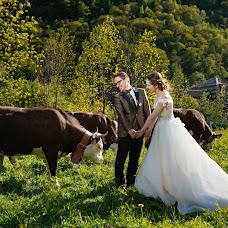 Wedding photographer Silviu Bizgan (silviubizgan). Photo of 04.04.2018