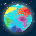 StudyGe - Geography, capitals, flags, countries icon