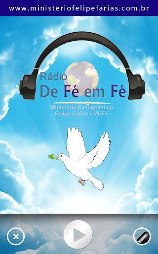 Rádio De Fé em Fé