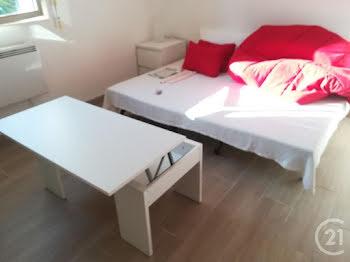 studio à Beaulieu-sur-Mer (06)