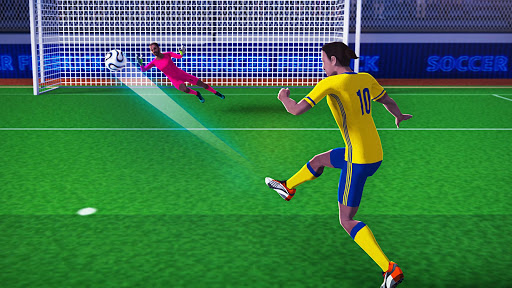 Free Kick Football u0421hampion 17 1.1.5 screenshots 10