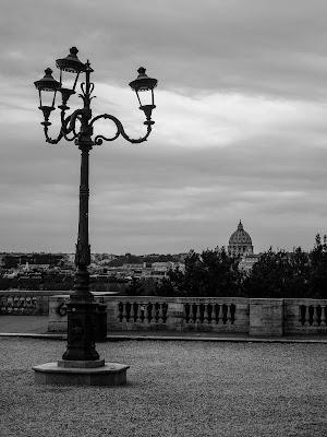 Roma malinconica di Agocentrico