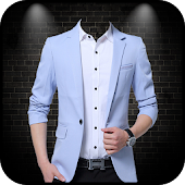 Men Photo Suit Editor