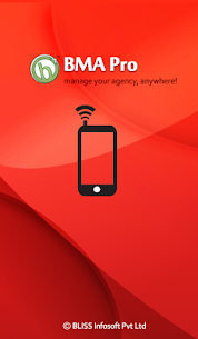 BLISS Mobile Agent Pro App Download For Android 6