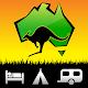 WikiCamps Australia (app)