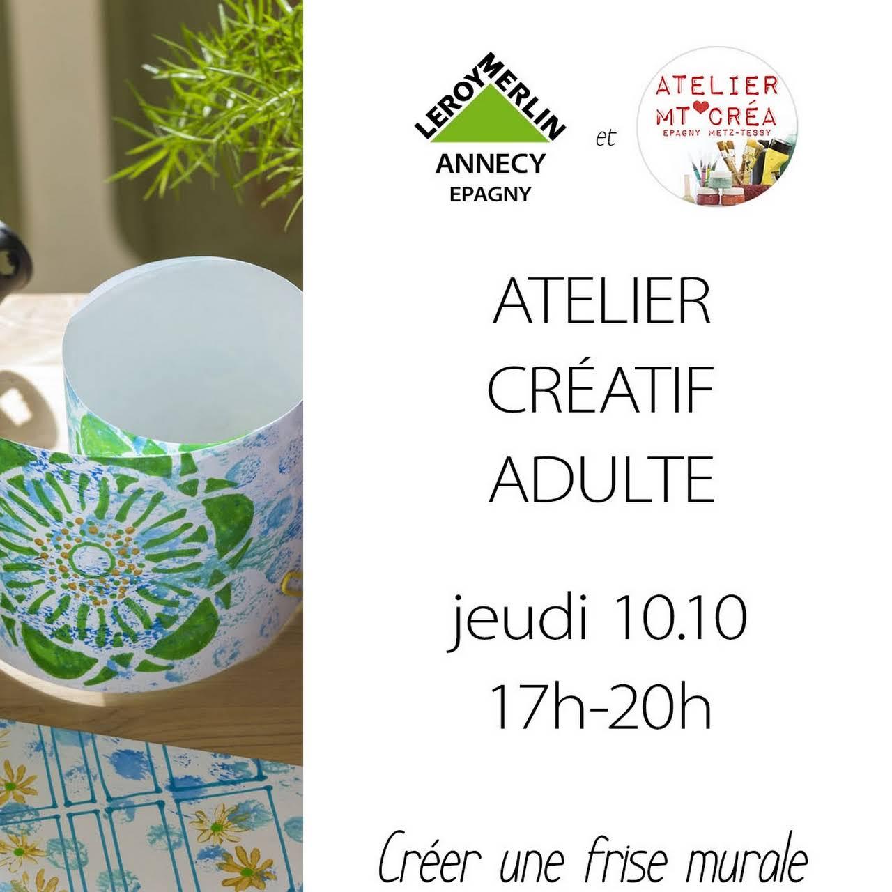Atelier Mt Créa Atelier De Loisirs Créatifs Pour Enfants