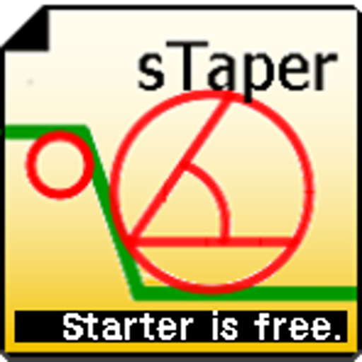 CNC sTaper FREE - Apps on Google Play