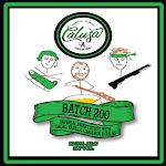 Calusa Batch 200