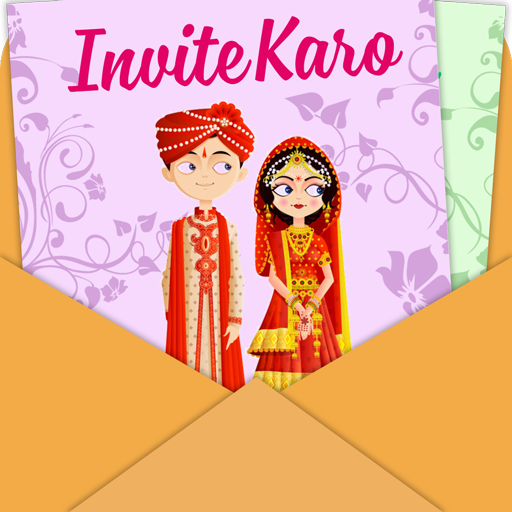 InviteKaro - Customised Video Wedding Invitations