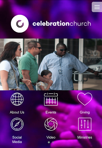 Celebration Church Shreveport