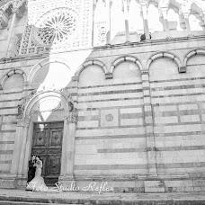 Wedding photographer Gianluca Cerrata (gianlucacerrata). Photo of 22.06.2017