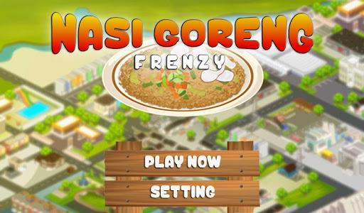 Nasi Goreng Frenzy  screenshots 13