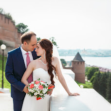 Wedding photographer Anastasiya Telina (telina). Photo of 18.02.2018