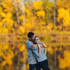 Wedding photographer Katerina Evseeva (EvKaterina). Photo of 13.10.2015