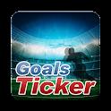 Goals Ticker Livescore icon