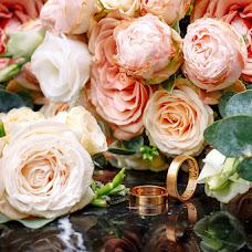 Wedding photographer Kristina Maslova (tinamaslova). Photo of 05.08.2018
