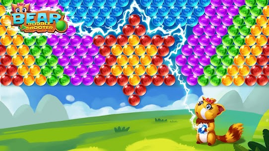Bear Pop! Bubble Shooter 2