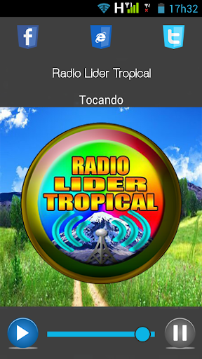 Radio Lider Tropical