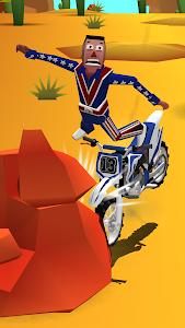 Faily Rider MOD APK Unlocked