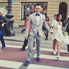 Wedding photographer Sergey Egorov (Egorov). Photo of 12.04.2015