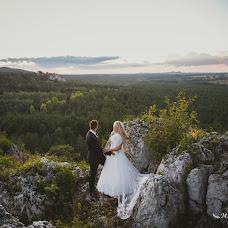 Wedding photographer Marcin Skura (msphotodesign). Photo of 20.09.2017