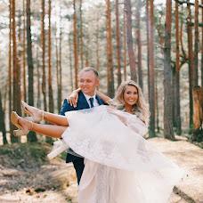 Wedding photographer Alena Nikolaevna (ElenaSys). Photo of 31.07.2018