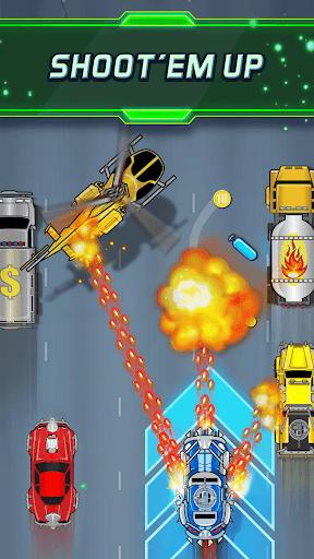 Road Riot 1.29.34 Cheat screenshots 2
