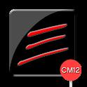 EpikuRed - CM12 Theme APK Cracked Download