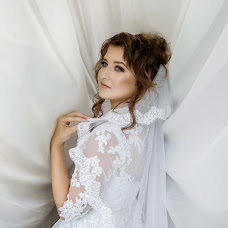 Wedding photographer Anastasiya Romanova (200370904). Photo of 27.08.2018