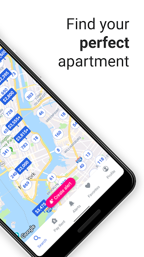 Zumper - Apartment Rental Finder Screenshots 2