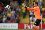 Gent, Antwerp en Anderlecht lieten oog vallen op ex-doelman Club Brugge, diens keuze ligt nu zo goed als vast
