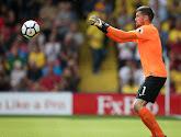 OFFICIEL: Matt Ryan est prêté sans un club du Big 6 en Premier League