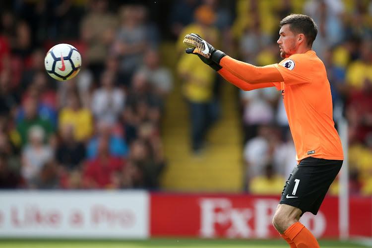 """Mathew Ryan wordt tot het einde van het seizoen verhuurd aan Arsenal: """"Ik teken bij de club waar ik als kind voor supporterde"""""""