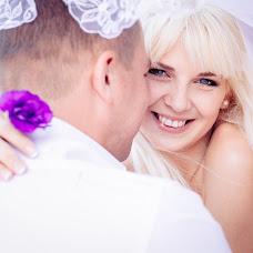 Wedding photographer Darya Medvedeva (medvedeva). Photo of 20.01.2015